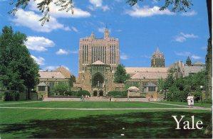 Lee más sobre el artículo Universidad de Yale invertirá en un fondo criptográfico Paradigm de $ 400 millones
