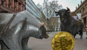 Lee más sobre el artículo Hasta $ 100: los indicadores de precios de Bitcoin crecen cada vez más alcistas