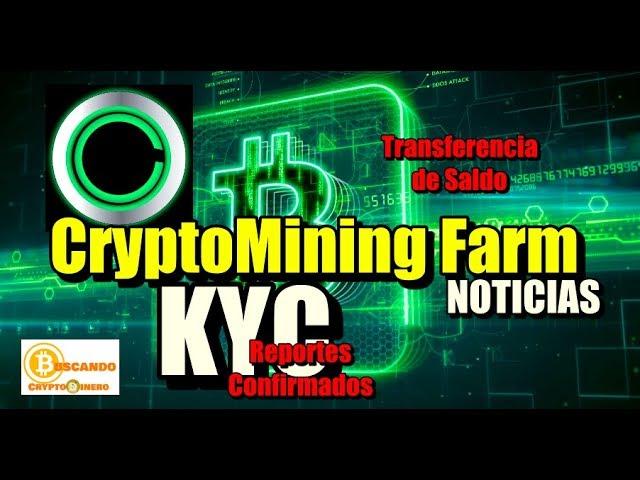 En este momento estás viendo CMF NOTICIAS KYC Completado y Transferencia de Saldos
