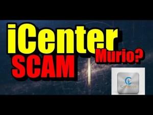 Lee más sobre el artículo iCenter SCAM ya Murio o anda de parranda?