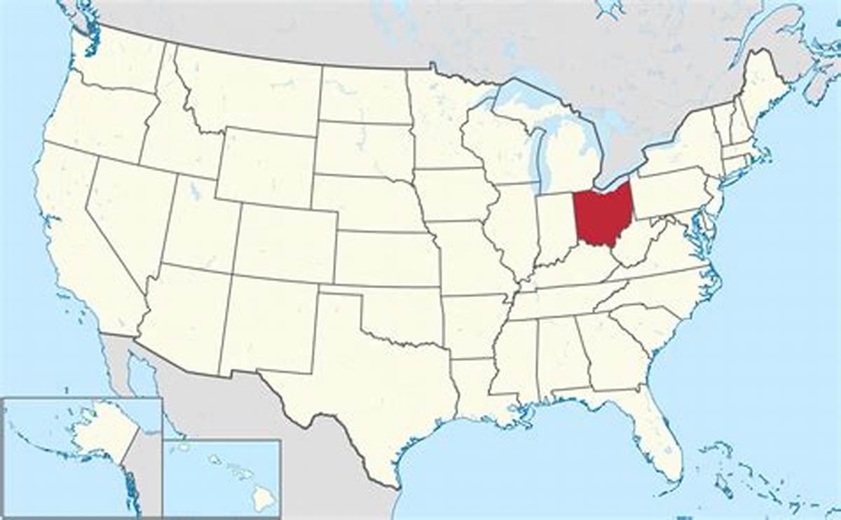 En este momento estás viendo Pagar impuestos con BITCOIN Ohio el primer estado en permitirlo