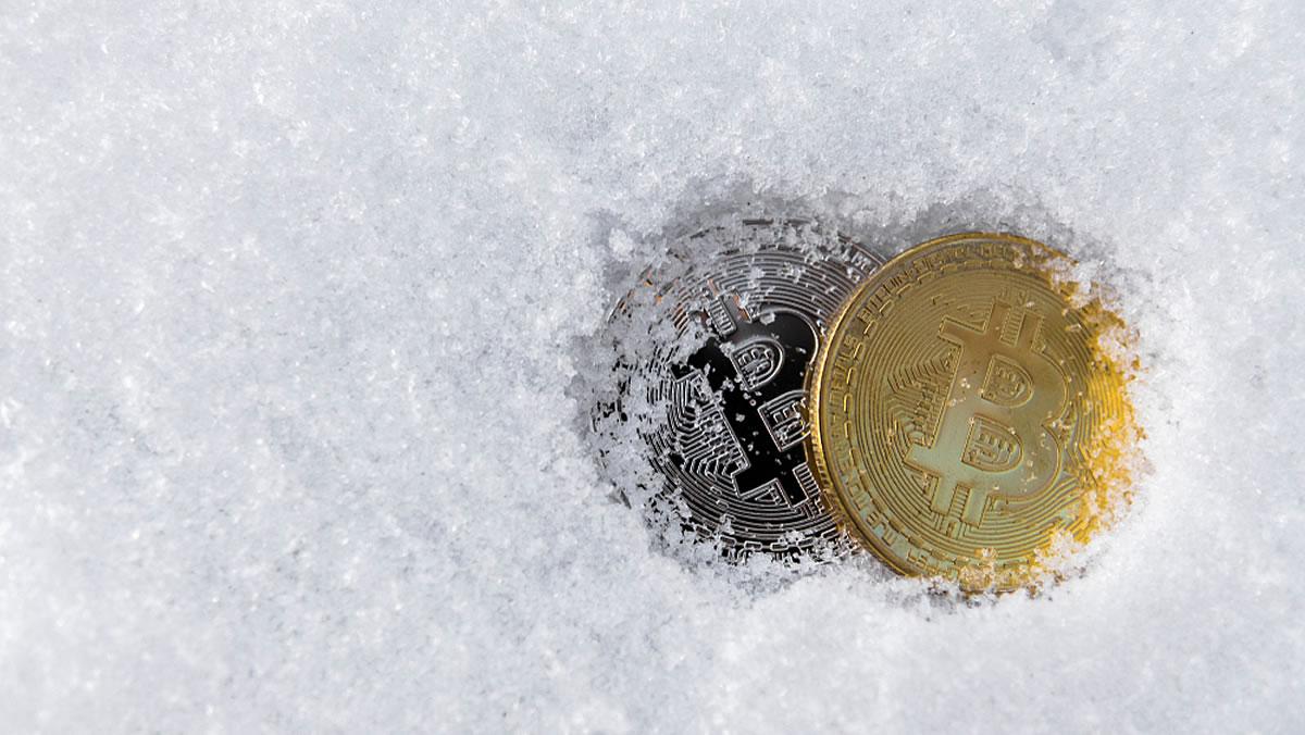 En este momento estás viendo El Crypto Winter está aquí y solo nos tenemos que culpar