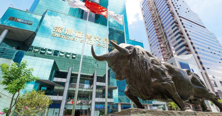 En este momento estás viendo Invesco optimista sobre China como firmas estadounidenses culpan a la guerra comercial por problemas de ingresos