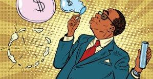 Lee más sobre el artículo La deuda nacional de EE. UU. Alcanza a $ 22 billones. Esta es la razón por la cual importa Bitcoin.