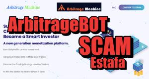 Lee más sobre el artículo Arbitrage BOT declarado SCAM y estrategia de como saque 30 LTC de ganancia antes de su muerte