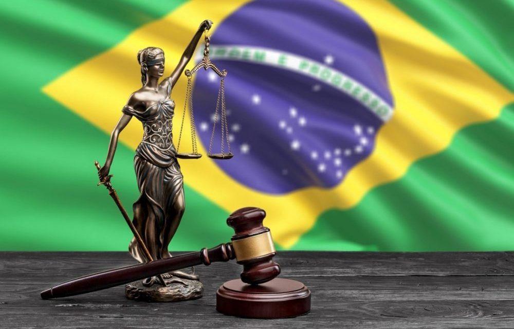 En este momento estás viendo DATOS REGISTRADOS EN BLOCKCHAIN SIRVEN COMO PRUEBAS EN CASO DE DIFAMACIÓN EN BRASIL