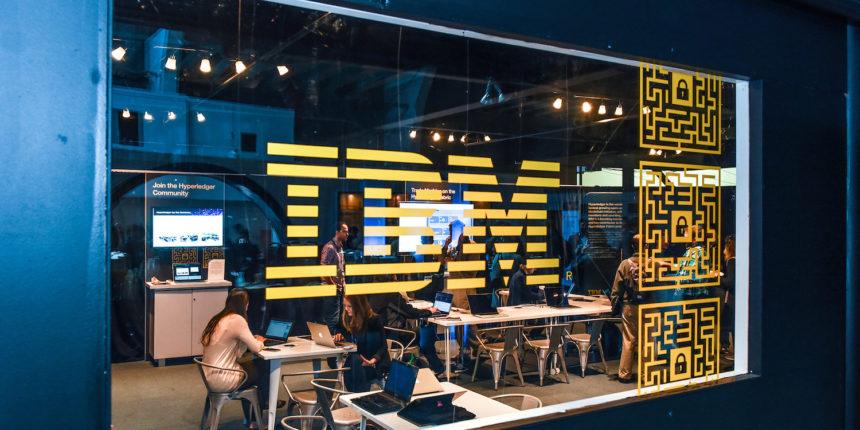En este momento estás viendo IBM: BANCOS CENTRALES LANZARÁN MONEDAS DIGITALES DENTRO DE 5 AÑOS