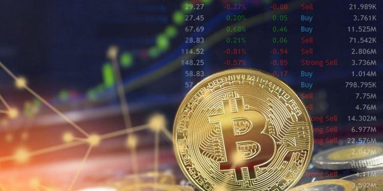 En este momento estás viendo Precio de bitcoin en Bitfinex supera por USD 200 al promedio del mercado