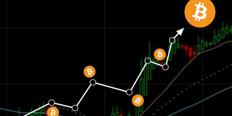 En este momento estás viendo Bitcoin supera los USD 8.000 por primera vez en 10 meses