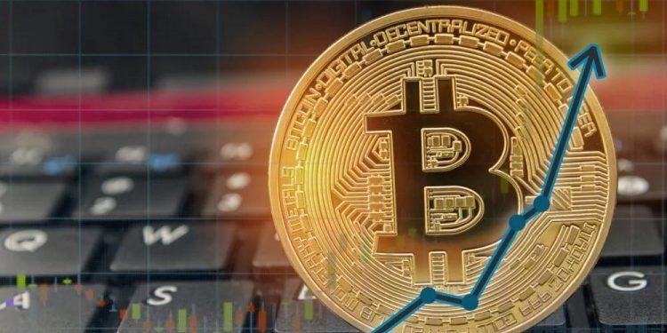 En este momento estás viendo Nuevo máximo de bitcoin en 2019 superó los USD 8.900