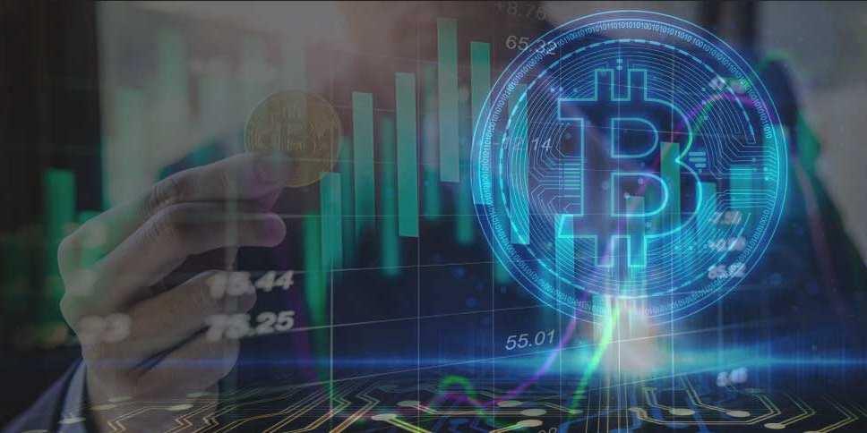 En este momento estás viendo Inversionistas ven a bitcoin como cobertura ante tensión comercial entre EE.UU. y China