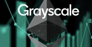 Lee más sobre el artículo Inicio del comercio para Ethereum Trust en Grayscale (Instituciones)