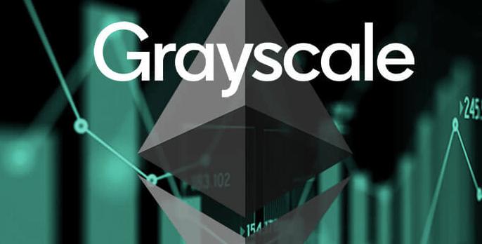 En este momento estás viendo Inicio del comercio para Ethereum Trust en Grayscale (Instituciones)