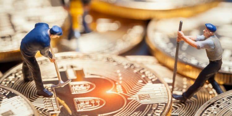 En este momento estás viendo Dificultad de la minería de Bitcoin marcó su récord histórico