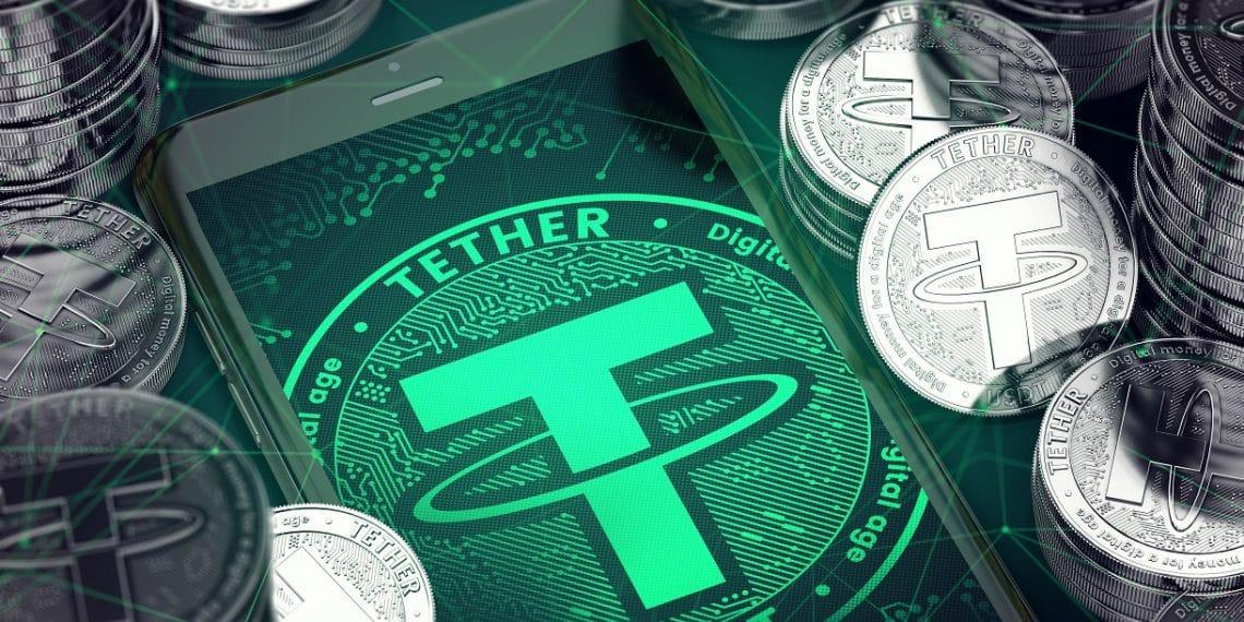 En este momento estás viendo Bolsas chinas de criptomonedas operan 60% del comercio de Tether a nivel mundial