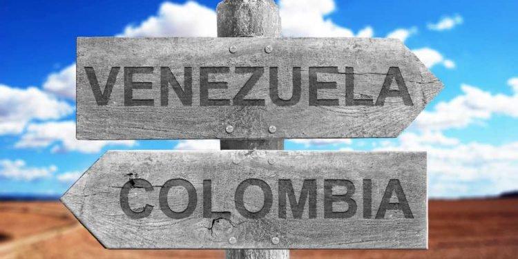 En este momento estás viendo Instalan punto de venta de criptomonedas en la frontera entre Colombia y Venezuela
