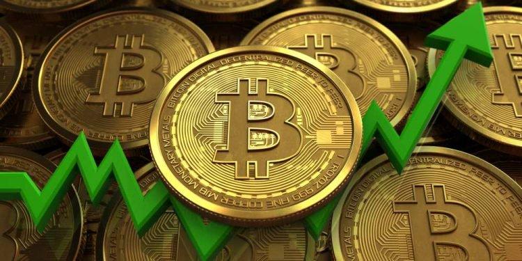 En este momento estás viendo Analistas anticipan posible aumento del precio de Bitcoin para finales de año