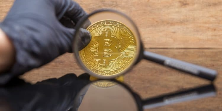 En este momento estás viendo Servicio de impuestos de EE. UU. confirma que entrena personal en rastreo de criptomonedas