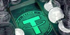 Lee más sobre el artículo Crean 5.000 millones de tether por error en un pedido que pudo hacer tambalear el mercado