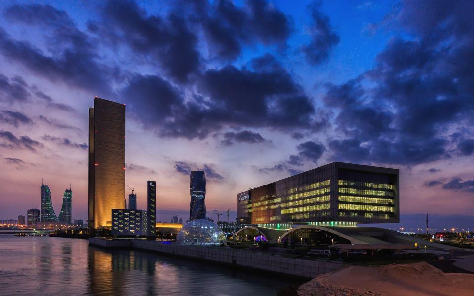 En este momento estás viendo Con sede legal en Bahrein, SprinkleXchange listo para operar (SCOI)