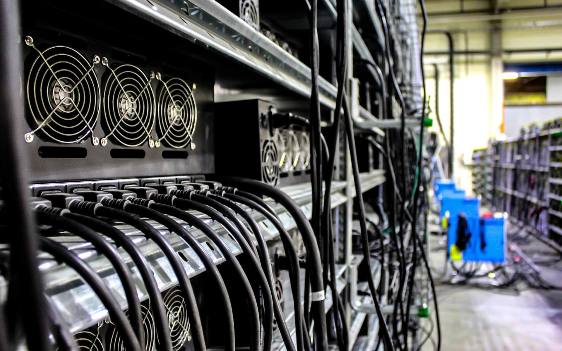 En este momento estás viendo Los mineros de Bitcoin se vuelven optimistas como la dificultad establecida para un crecimiento trimestral del 60%