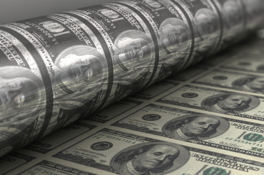 En este momento estás viendo La Fed de Nueva York inyecta $ 75B para proteger la tasa de interés