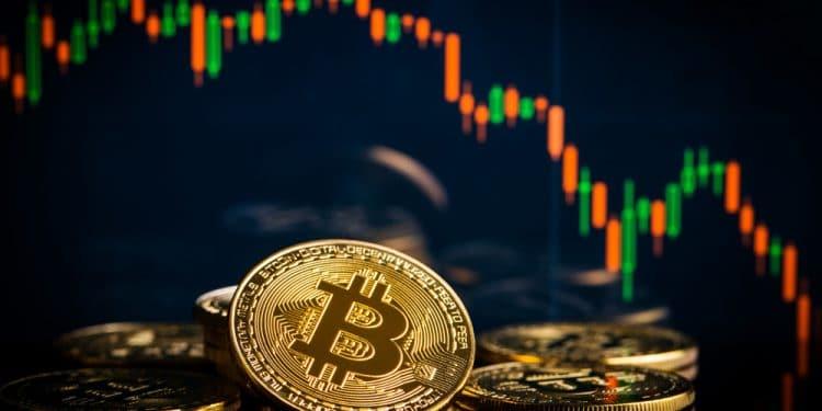 En este momento estás viendo Precio de Bitcoin cae alrededor de 14% en menos de 2 horas