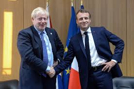 Lee más sobre el artículo La UE aprueba la extensión del Brexit por tres meses a medida que el Reino Unido se acerca a las elecciones