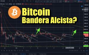 Lee más sobre el artículo Bitcoin Bandera alcista corto plazo?