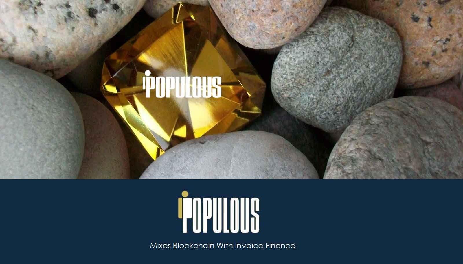 En este momento estás viendo Populous World adquiere participación accionaria en la plataforma de crowdfunding