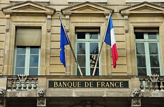 En este momento estás viendo La publicación de empleos del Banco Central francés revela el programa de moneda digital