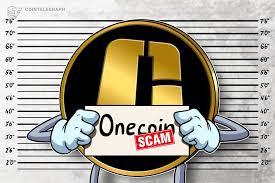 En este momento estás viendo El jurado condena al plan Crypto Ponzi del abogado de OneCoin por cargos de fraude