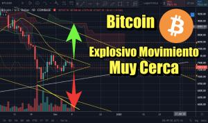 Lee más sobre el artículo Bitcoin Movimiento explosivo inminente