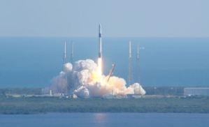 Lee más sobre el artículo Una billetera Bitcoin está orbitando la Tierra a 5 millas por segundo