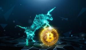 Lee más sobre el artículo Bitcoin presenta la primera cruz de oro semanal en 3.5 años