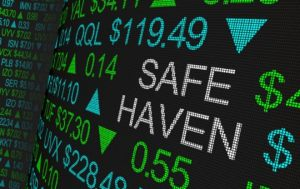 Lee más sobre el artículo Bitcoin como un refugio seguro? Las tensiones entre Estados Unidos e Irán reavivan el debate
