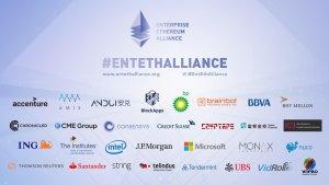 Lee más sobre el artículo Enterprise Ethereum Alliance lanza un campo de pruebas para la interoperabilidad de blockchain