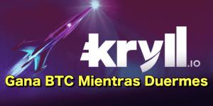 Lee más sobre el artículo Kryll gana BTC mientras duermes 24×7 con el control de tus Cryptos Bots en Binance