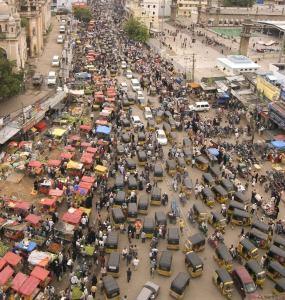 Lee más sobre el artículo El sur de la India lanzará una incubadora dedicada de blockchain
