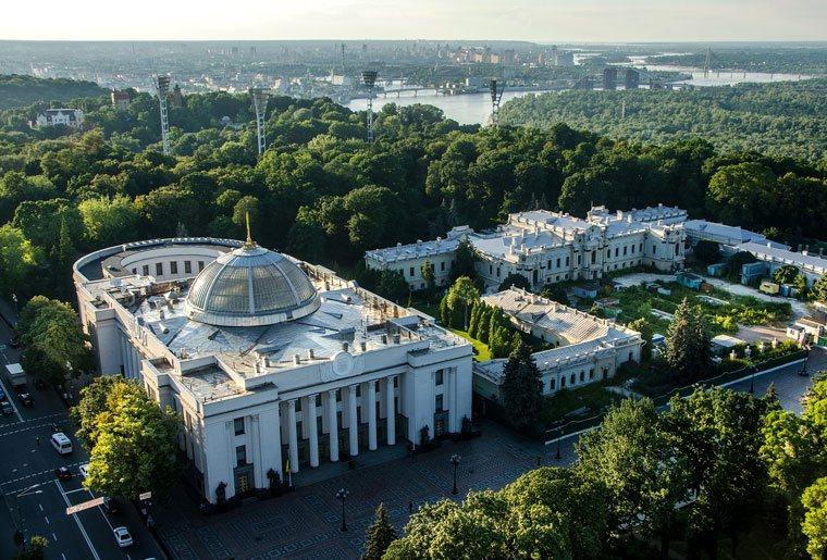 En este momento estás viendo Ucrania no regulará la criptominería, dice el Ministerio de Gobierno