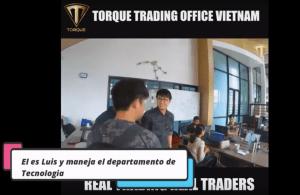 Lee más sobre el artículo TorqueBot Oficinas de Vietnam
