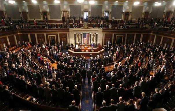 En este momento estás viendo El Congreso puede permitir que la Fed compre deuda corporativa a largo plazo