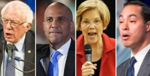 Lee más sobre el artículo Los demócratas atacan parte del proyecto de ley de estímulo de $ 1.8 trillones como un rescate para corporaciones masivas