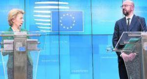 Lee más sobre el artículo Europa prohíbe la entrada a su territorio por 30 días por el coronavirus