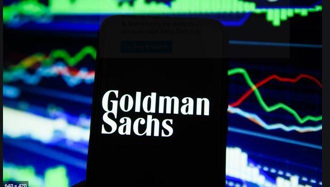 En este momento estás viendo Goldman Sachs predice oficialmente que una recesión impulsada por el coronavirus afectará a los EE. UU., Y ve que el PIB se reducirá un 5% en el segundo trimestre