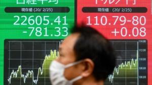Lee más sobre el artículo Una recesión global es inevitable': los analistas advierten sobre la 'completa carnicería' a medida que se derrumba el petróleo y las acciones mundiales caen