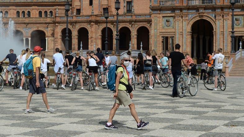 En este momento estás viendo España prohíbe las ventas en corto durante un mes por caída del coronavirus