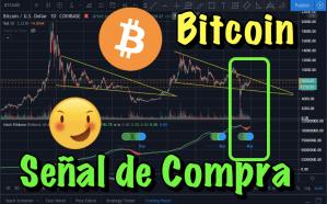 Lee más sobre el artículo Bitcoin FUERTE SEÑAL de Compra