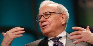 Lee más sobre el artículo Aquí están las 25 mejores citas de Warren Buffett de la reunión anual de Berkshire Hathaway, donde habló sobre aerolíneas, coronavirus y rescates