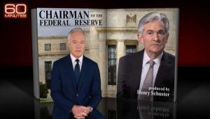 Lee más sobre el artículo El presidente de la Reserva Federal, Jerome Powell, sobre la economía devastada por el coronavirus